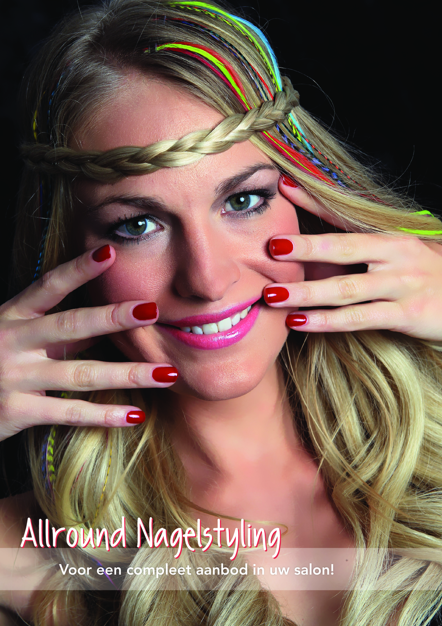 Allround Nagelstyliste Opleiding - Nailcare Manon