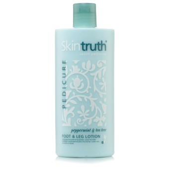 Skin Truth Foot & Leg Lotion